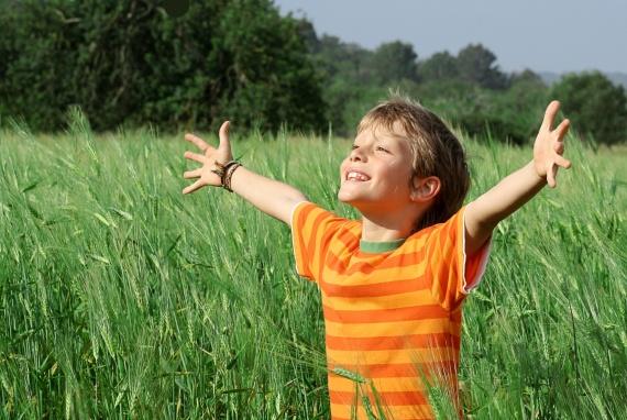 цели воспитания детей
