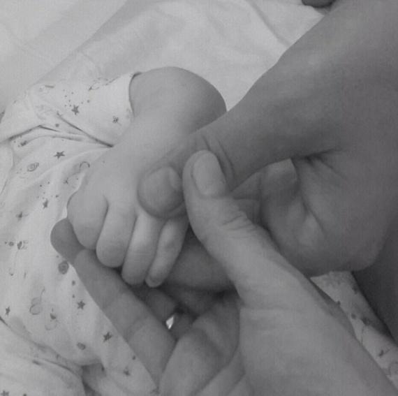 великая материнская любовь