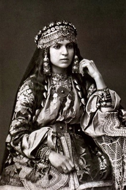 Армяночка